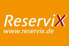 Reservix Kartenvorverkauf