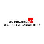 Udo Muszynski Konzerte + Veranstaltungen