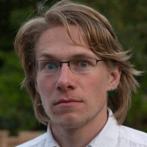 Tim Altrichter