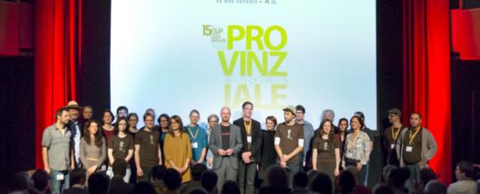 (Deutsch) Rückschau auf das 14. Filmfest Eberswalde