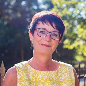 Kerstin Kräusche