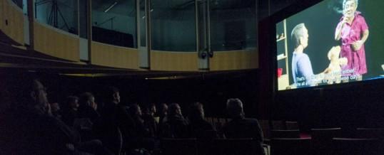 TRAILER zur 16. PROVINZIALE – Filmfest Eberswalde