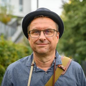 Ulrich Wessolleck