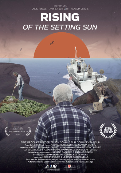 Rising of the Sun