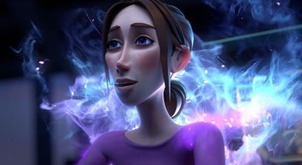 Animation 2021