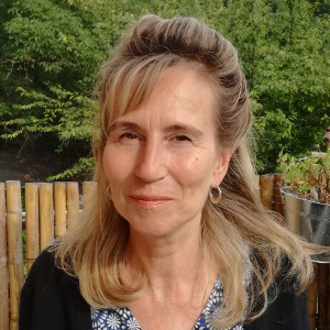 Kathrin Welke