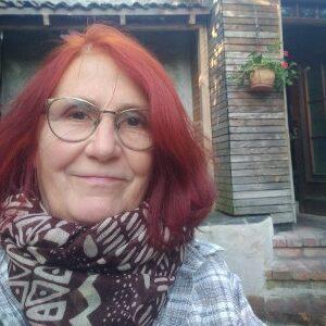 Sabine Eggeling